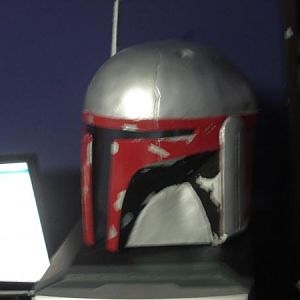 My HELMET - Ideas