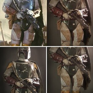 Ord Mantell's ROTJ