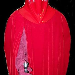 """My """"Imperial Guard"""" Costume"""