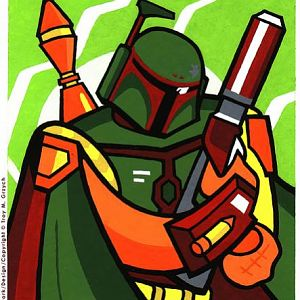 cartoon boba