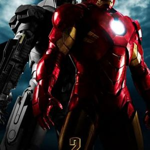 iron movie