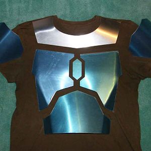 Armor Plates After Bending 2