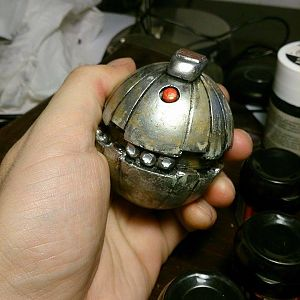 My Thermal Detonator