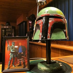 my carboard boba