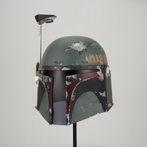 EFX Collectibles - Boba Fett Precision Crafted Replica Helmet 16.jpg