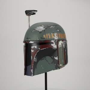 EFX Collectibles - Boba Fett Precision Crafted Replica Helmet 15.jpg