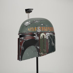 EFX Collectibles - Boba Fett Precision Crafted Replica Helmet 14.jpg