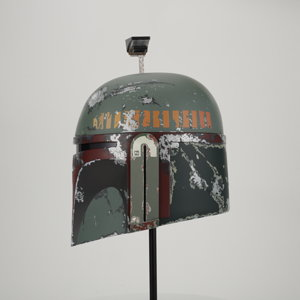 EFX Collectibles - Boba Fett Precision Crafted Replica Helmet 13.jpg