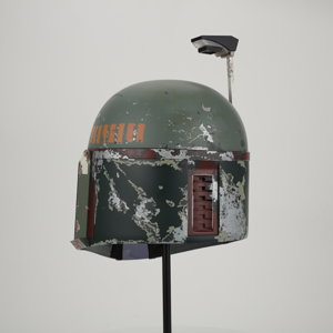 EFX Collectibles - Boba Fett Precision Crafted Replica Helmet 10.jpg