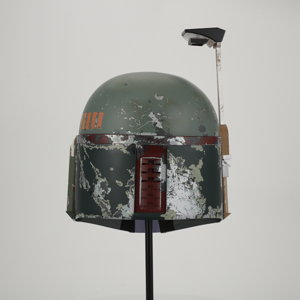 EFX Collectibles - Boba Fett Precision Crafted Replica Helmet 09.jpg