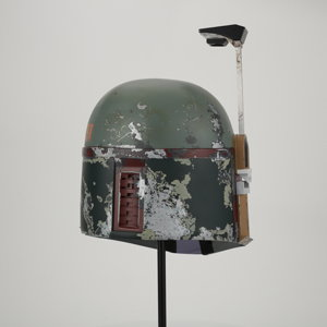 EFX Collectibles - Boba Fett Precision Crafted Replica Helmet 08.jpg