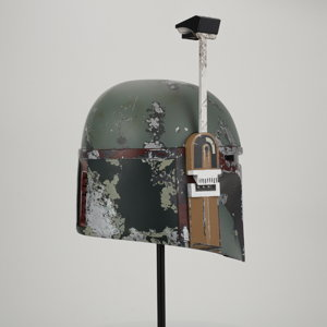 EFX Collectibles - Boba Fett Precision Crafted Replica Helmet 06.jpg