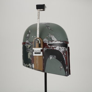 EFX Collectibles - Boba Fett Precision Crafted Replica Helmet 04.jpg