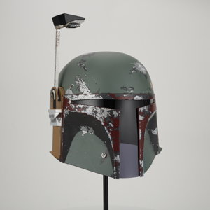 EFX Collectibles - Boba Fett Precision Crafted Replica Helmet 02.jpg