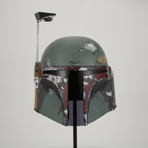 EFX Collectibles - Boba Fett Precision Crafted Replica Helmet 01.jpg