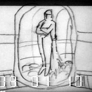 Boba Fett Holiday Special Animatics