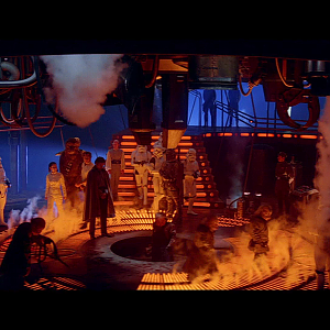 Boba Fett Empire Strikes Back Costume - HD Screen Captures