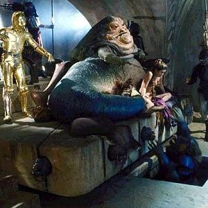 Boba Fett Return of the Jedi Costume - Jabba