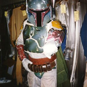 Boba Fett Special Edition Costume - A New Hope