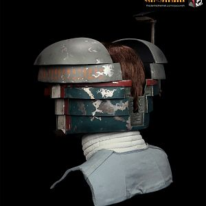 Boba Recall by Tom Spina Designs