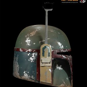 Fett's Dad by Joe Johnston