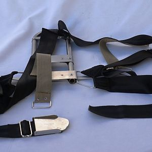 Harness And Buckle