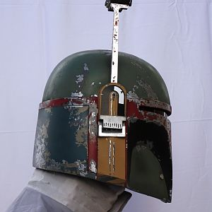 Helmet - RIGHT