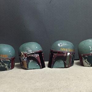 Fett from all angles